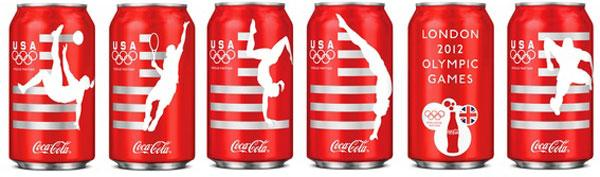 Coca Cola Olympic Games 2012 Special Edition