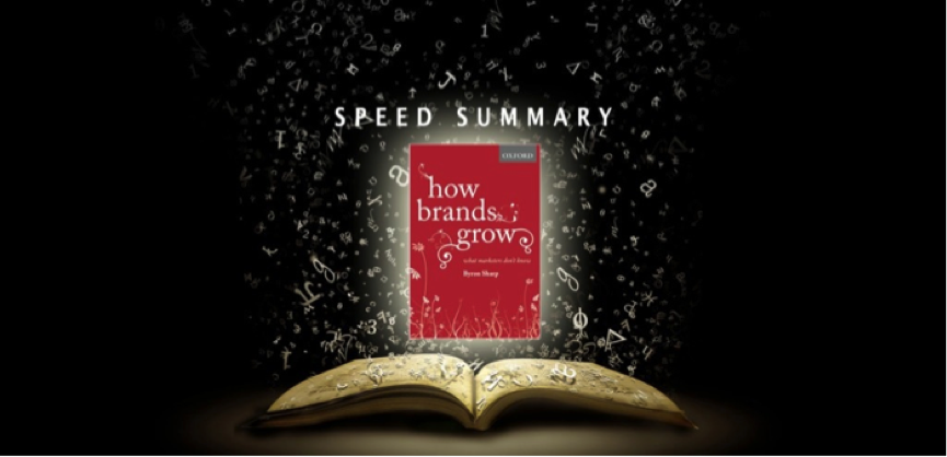 how brands grow
