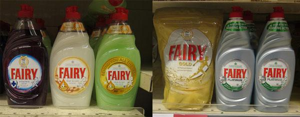 Fairy Olympic Games 2012 Special Edition