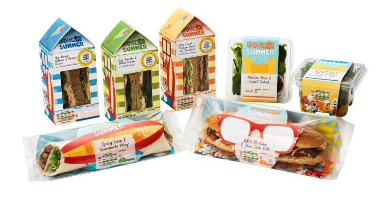 sandwiches casitas