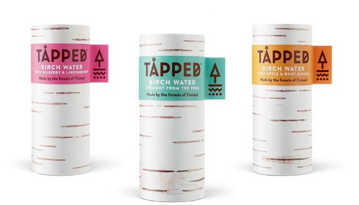 Tapped, winner of the Drinkpreneur competition