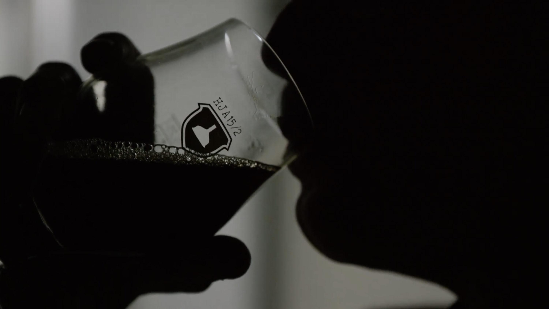 Ongekend Drinking